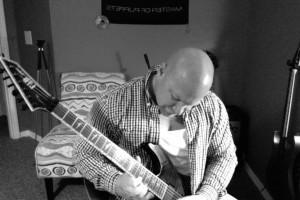 Jason Stallworth - Metal Musician & Songwriter