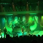 Amon Amarth Concert 2016- The Ritz, Ybor Tampa