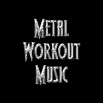 New Website and YouTube Channel for My Metal Workout Music Series