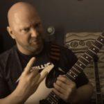 Recording Fast, Death Metal Style Rhythm Tracks