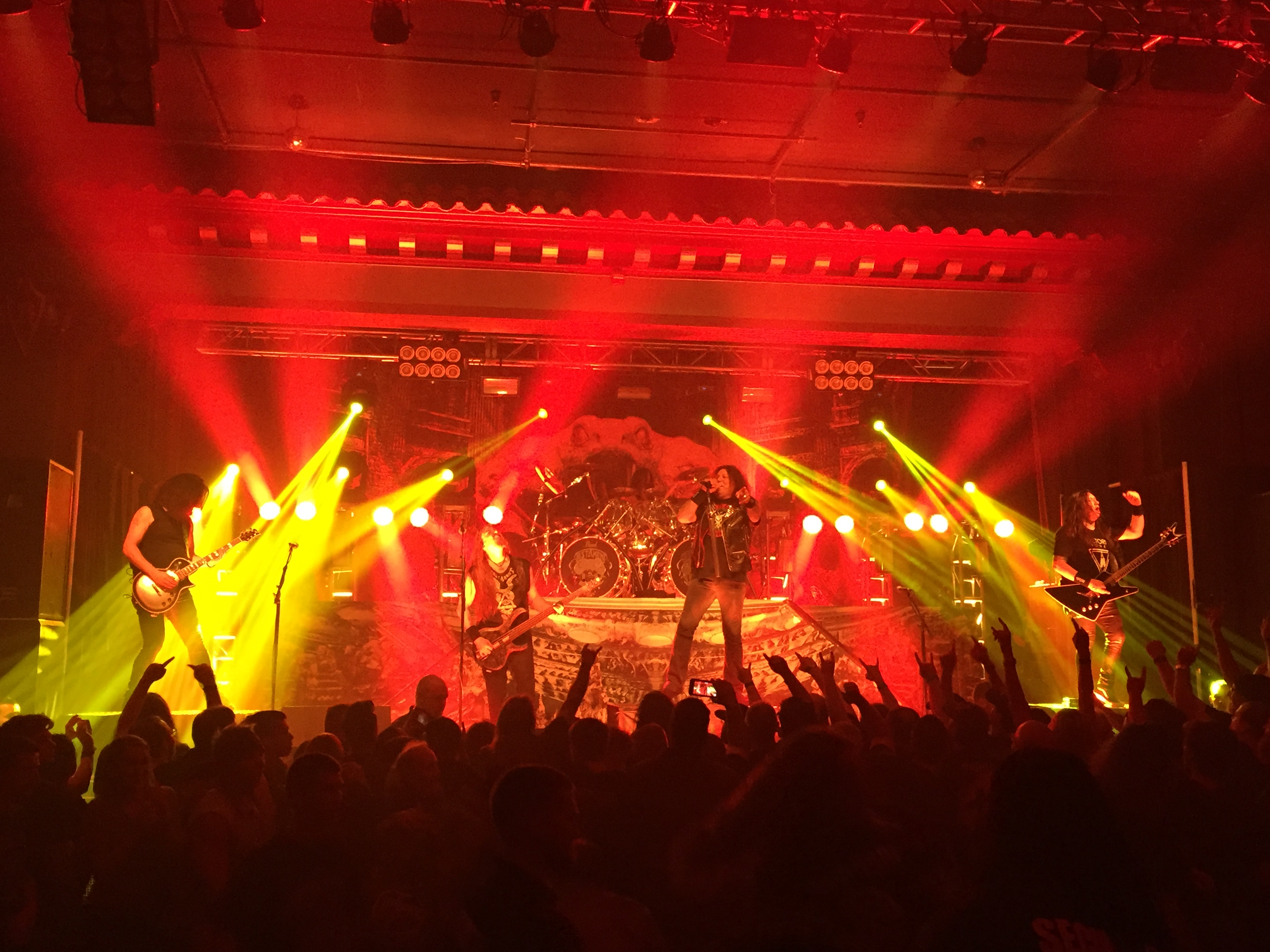 Testament The Ritz Ybor City Tampa