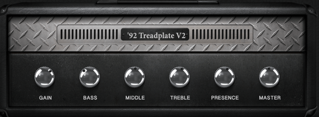 BIAS FX 2 92 Treadplate V2